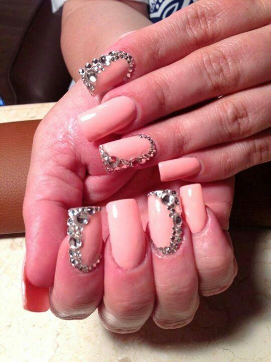 Nails Estilo Sinaloa | Nails Estilo Sinaloa | Pinterest | Nail nail ...