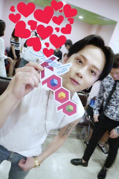 Junhyung [Simply Kpop]