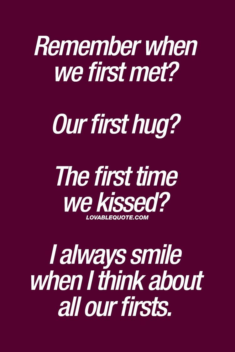 And ill never them in 2020 kissing quotes first