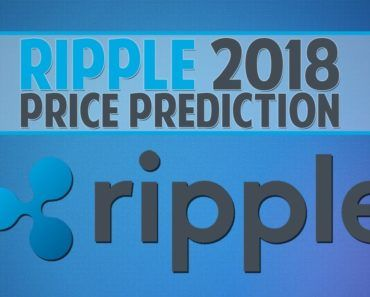 Ripple cryptocurrency price trend