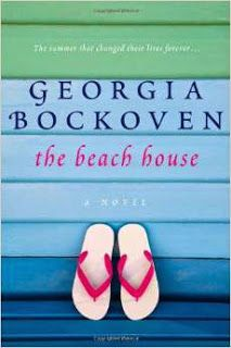 Writer's Corner: Come Visit the Beach House!