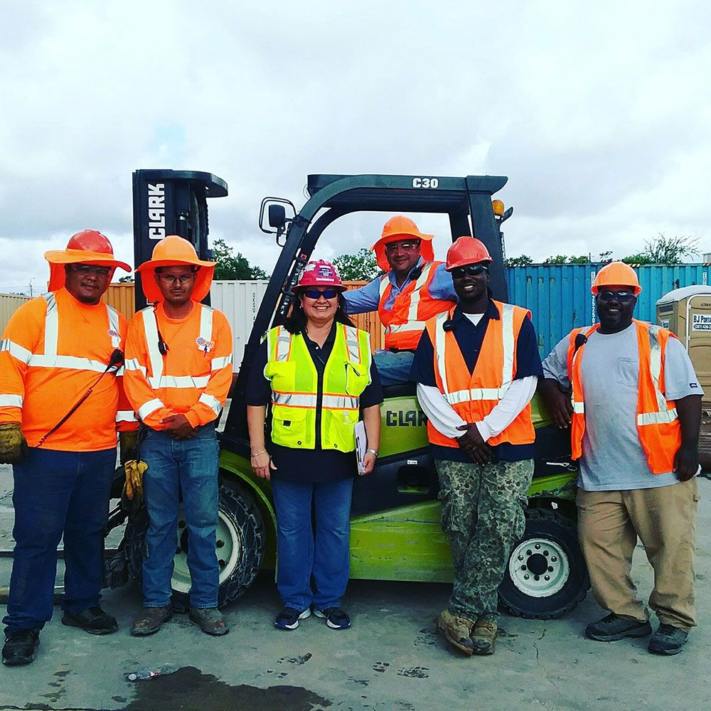 Forklift Certification Licence & Online OSHA Training For