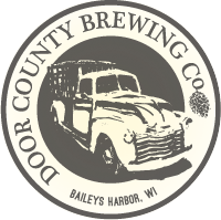 Door County Brewing Company Baileys Harbor Door County Brewing Company Is Inspired By Our Surrounding Our F Door County Wisconsin Door County Door County Wi
