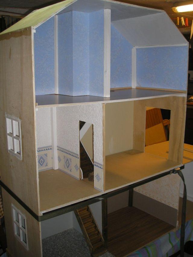 maison pour barbie petit tuto et autres page 2. Black Bedroom Furniture Sets. Home Design Ideas
