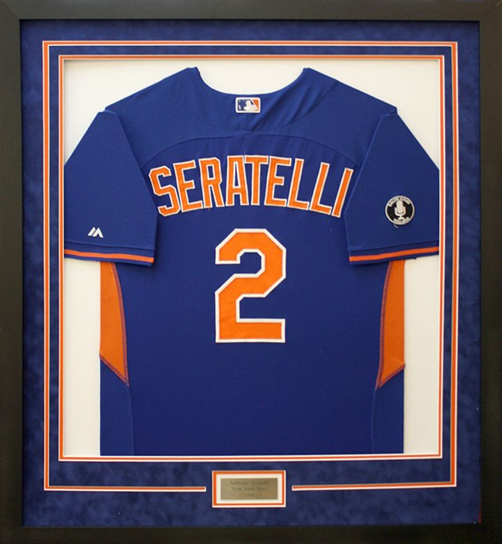 Kansas City Royals Seratelli Baseball Jersey with name plate ...