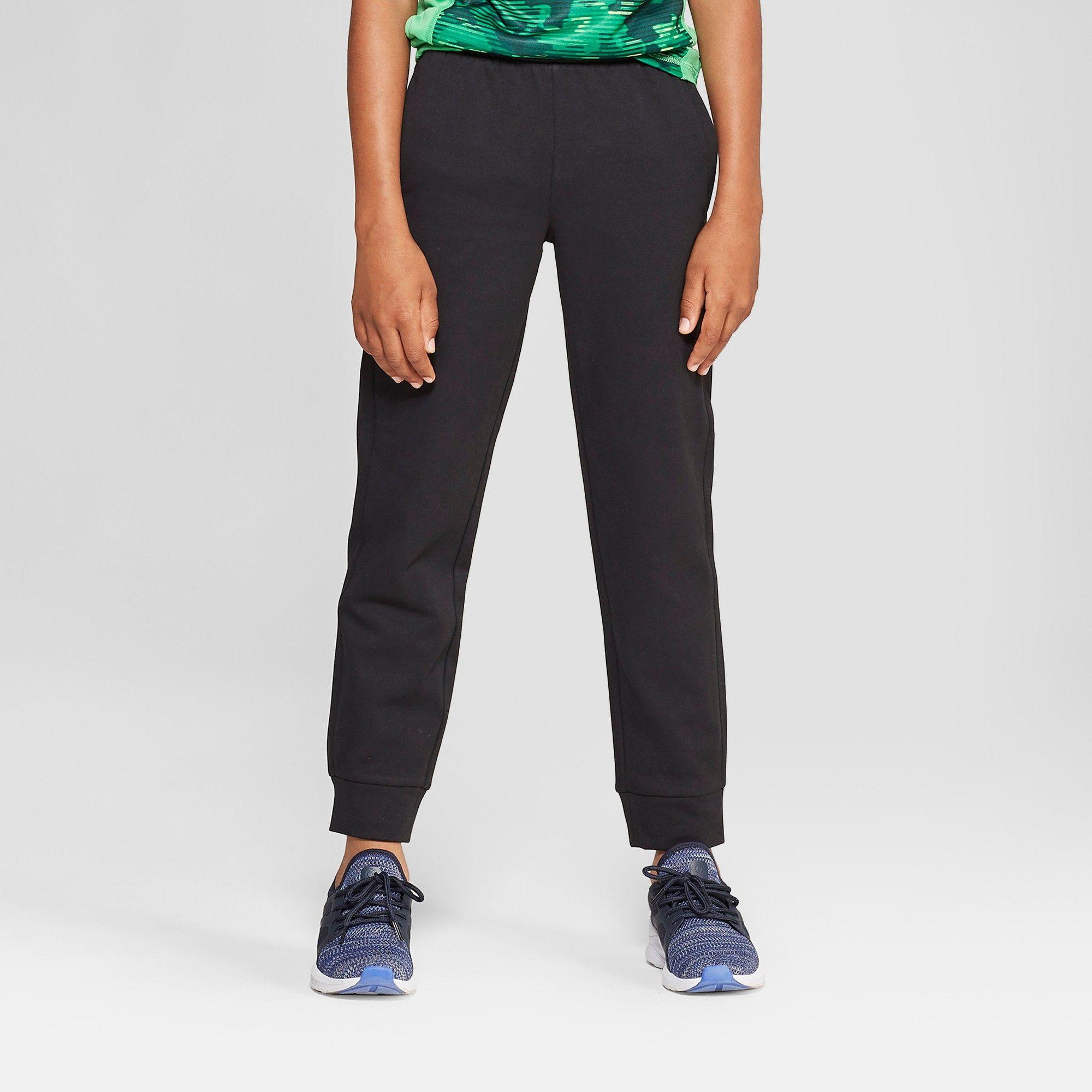 1a8cd1a6 Boys' Tech Fleece Jogger Pants - C9 Champion Black XS | Products