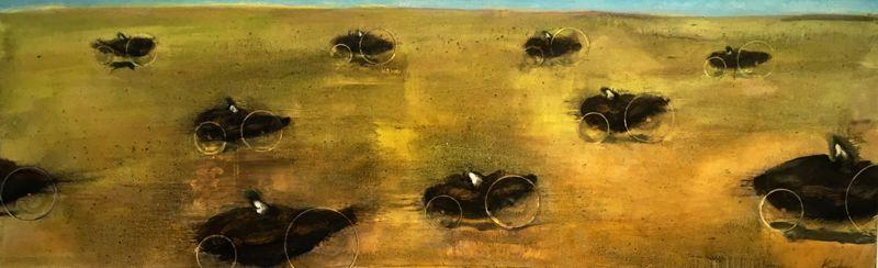 David Konigsberg - Race Across
