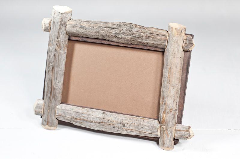 Old Wood Frame Wooden Diy Frame Home Decor
