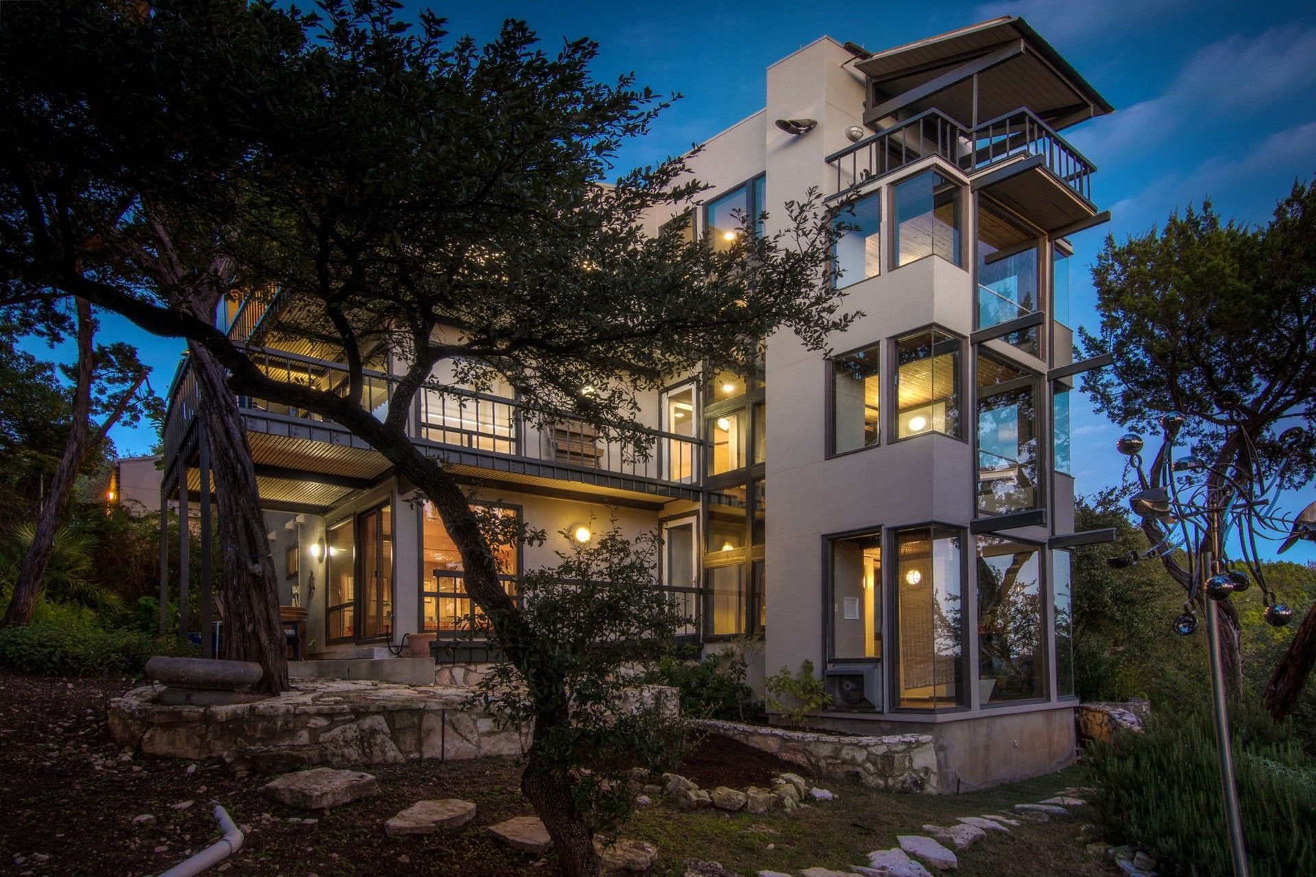Amazingly Beautiful House Houses In Austin California Homes