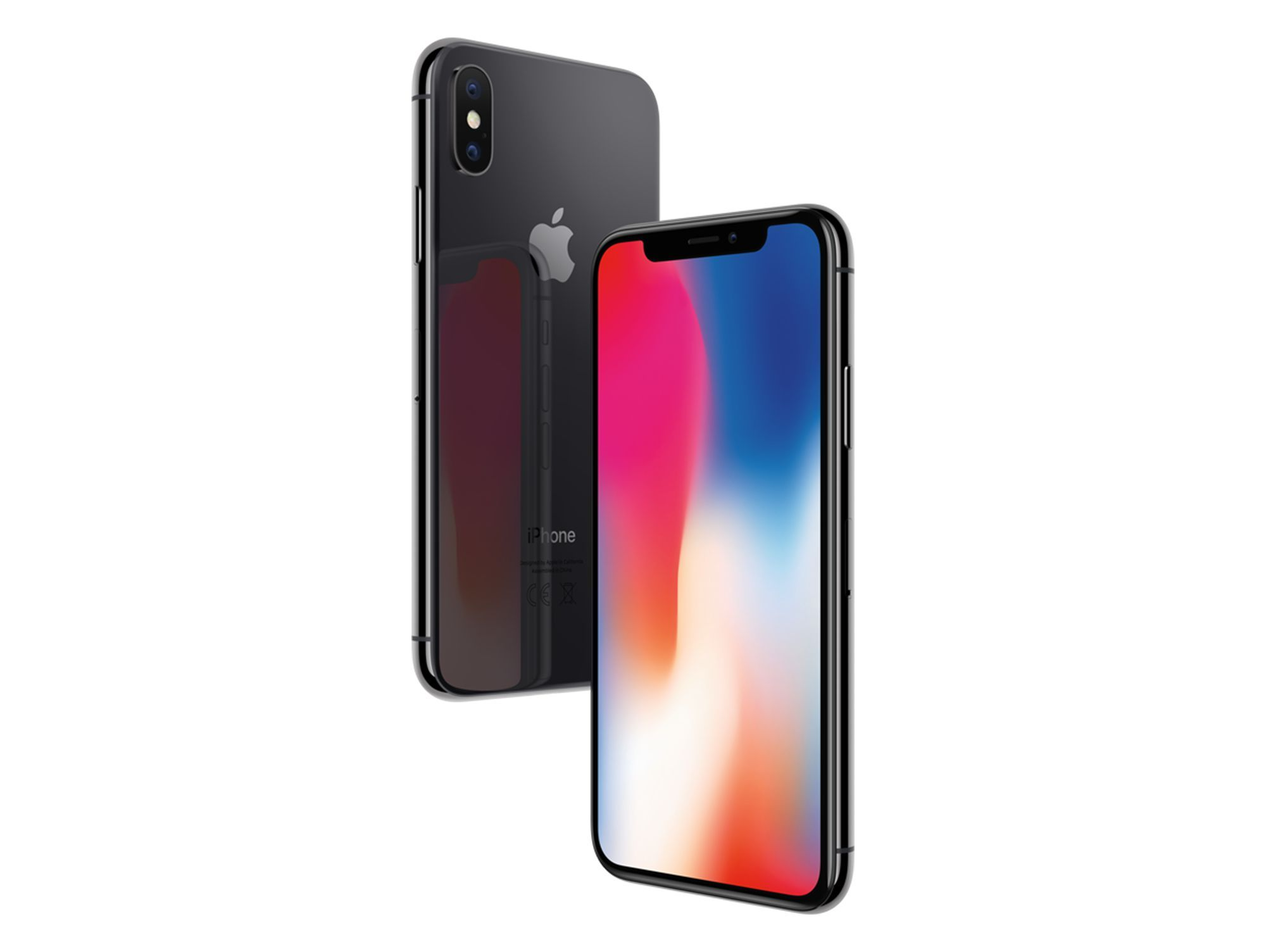 Apple Iphone X 256 Gb Space Grau Online Kaufen Im Gravis Shop Autorisierter Apple Handler Apple Iphone Iphone Telefon