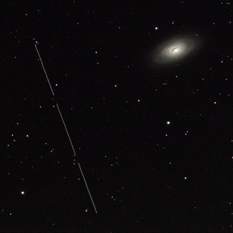 asteroid 2014 ttx - 800×800