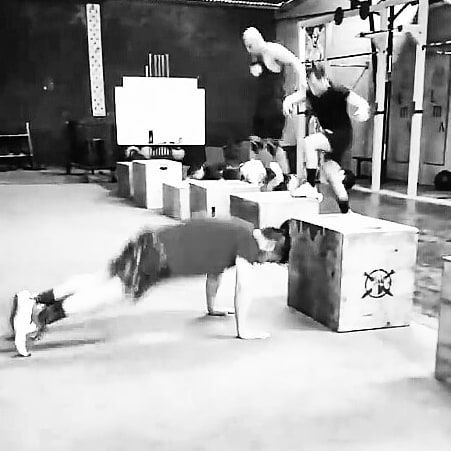 #calisthenics #fitness #workout #gym #streetworkout #motivation #crossfitathlete #nopainnogain #fitn...