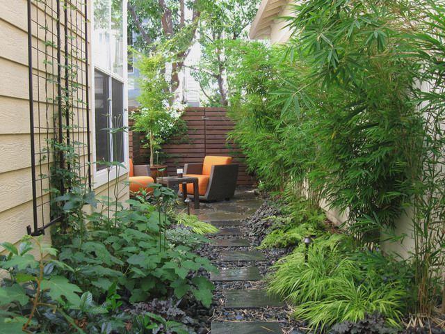 North Facing Garden Ideas - http://houzzdecor.xyz/20160521/garden ...