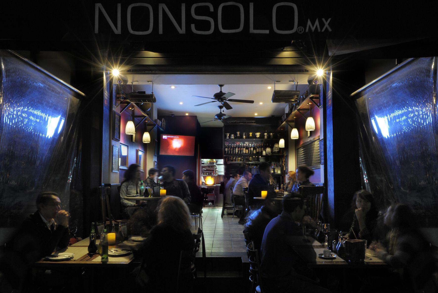 NONSOLO - Nápoles