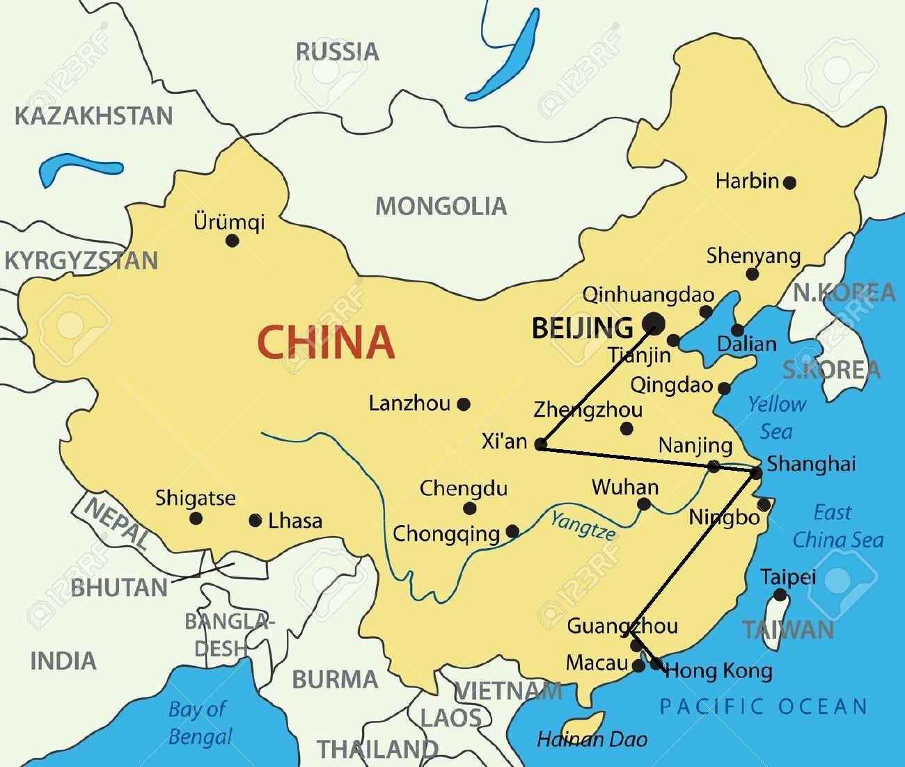 China Milenaria ( Noviembre- 14 Dias) Beijing, Xi\'an, Shanghai ...