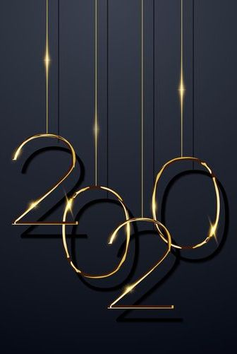 Happy New Year Wallpapers 2020 Free Download Backgrounds Screensavers Happy New Year Wallpaper Happy New Year Background New Year Background Images