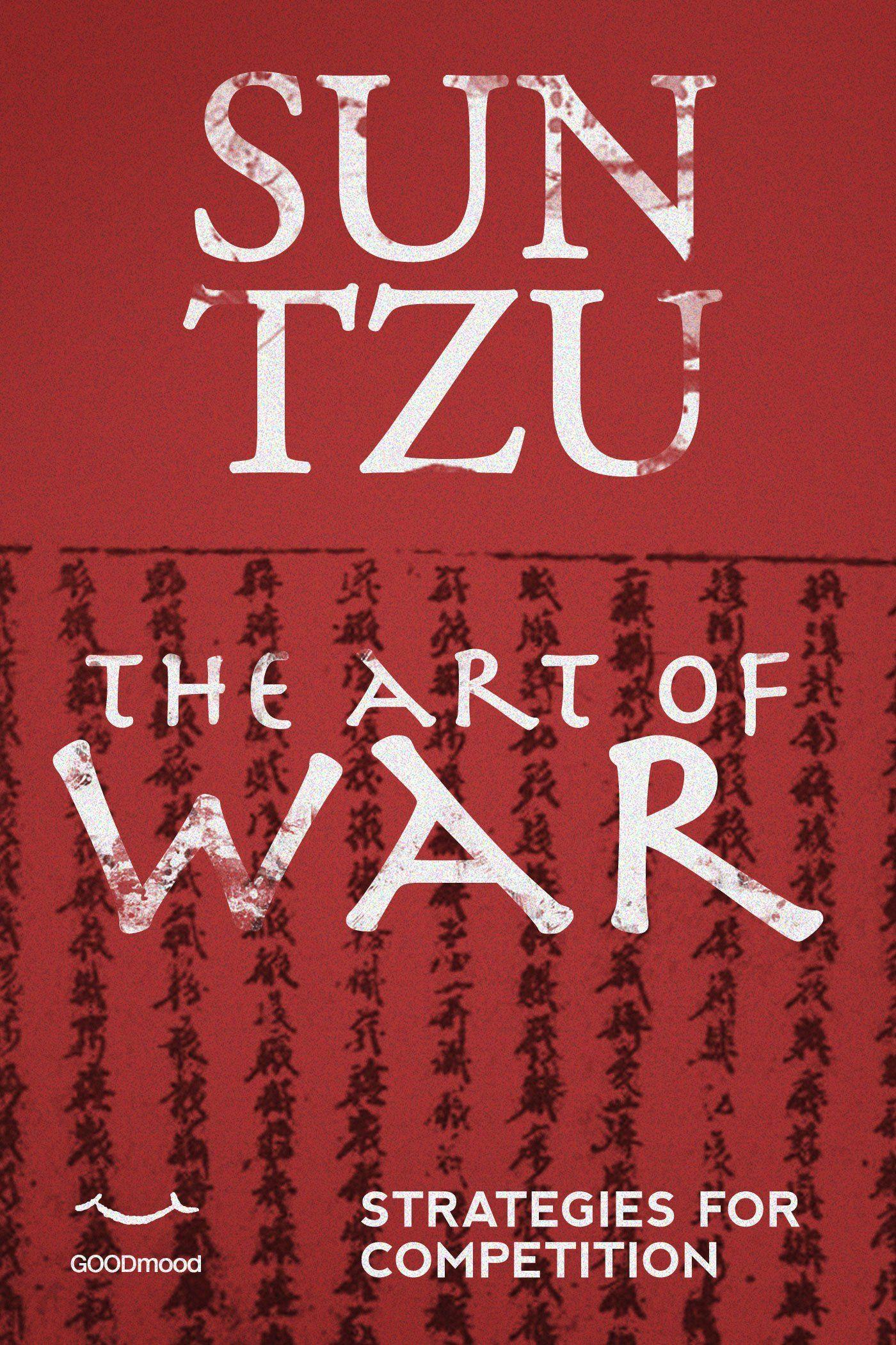 sun tzu art of war pdf download free