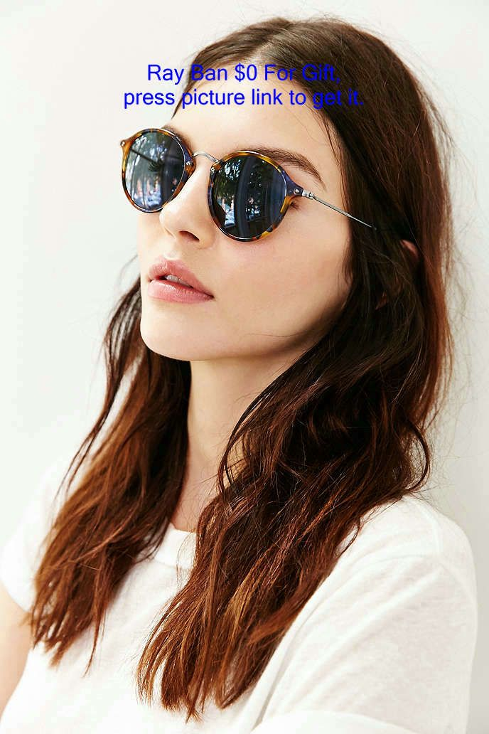 1f416aa86e541 Ray-Ban Icon Round Sunglasses - Urban Outfitters
