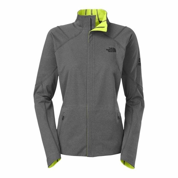 f53a27fd4f0c The North Face Illuminated Reversible Running Jacket - Women s ...