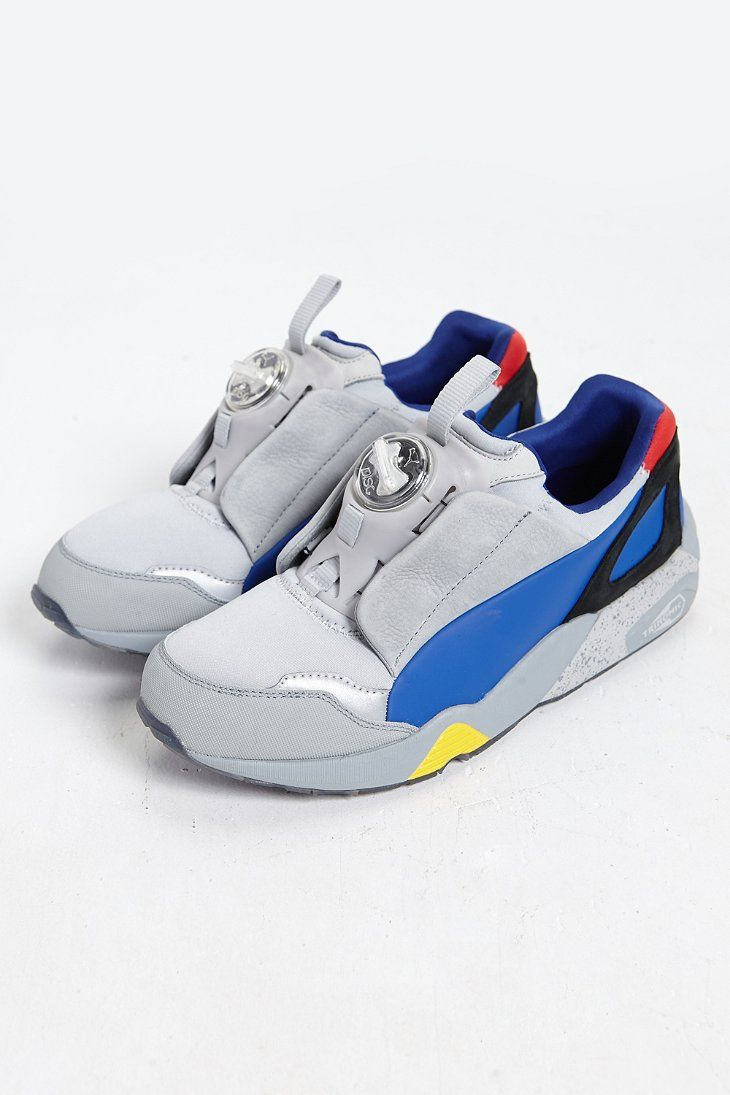 faffd0738d616 Puma X Alexander McQueen Disc Blaze Sneaker | Things to Wear ...