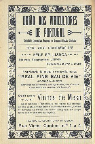 Almanaque Bertrand 1913 - 90