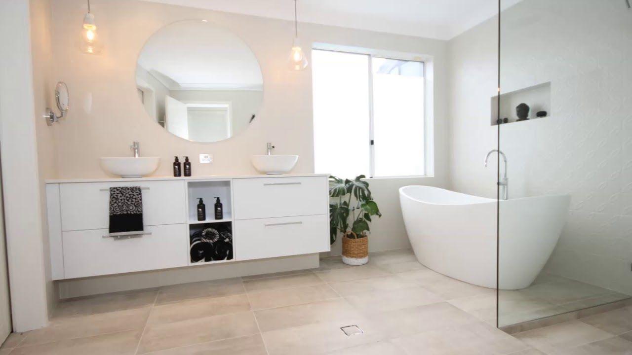 Bathroom Renovation By Bathroom Renovations Perthcom Website - Bathroom renovations perth