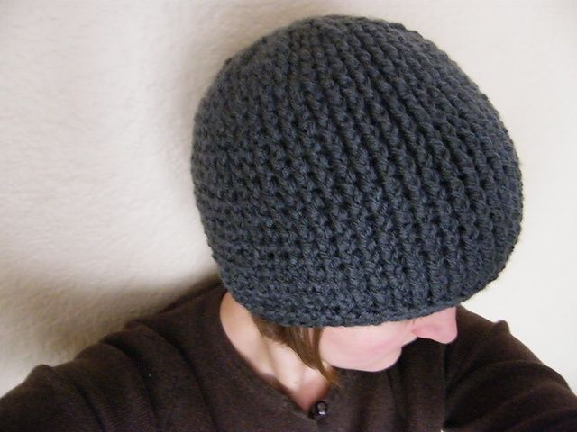 Ravelry Hats to Crochet Free | Ravelry: Winter Trails Hat pattern by Emily ... | Crochet: Hats