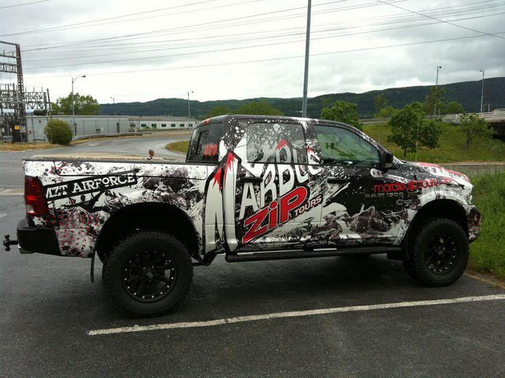 Skull Vehicle Wraps Google Search Vehicles Car Wrap Car Graphics