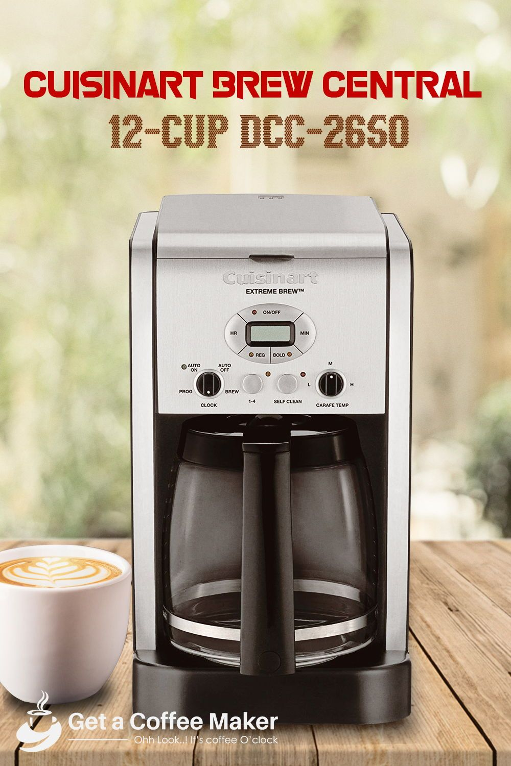 Top 10 Drip Coffee Makers Feb 2020 Reviews Buyers Guide Coffee Maker Best Drip Coffee Maker Drip Coffee