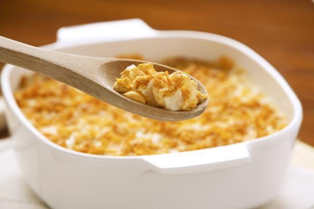 Classic Hash Brown Casserole With Sour Cream Recipe Chicken Recipes Casserole Recipes Potatoe Casserole Recipes