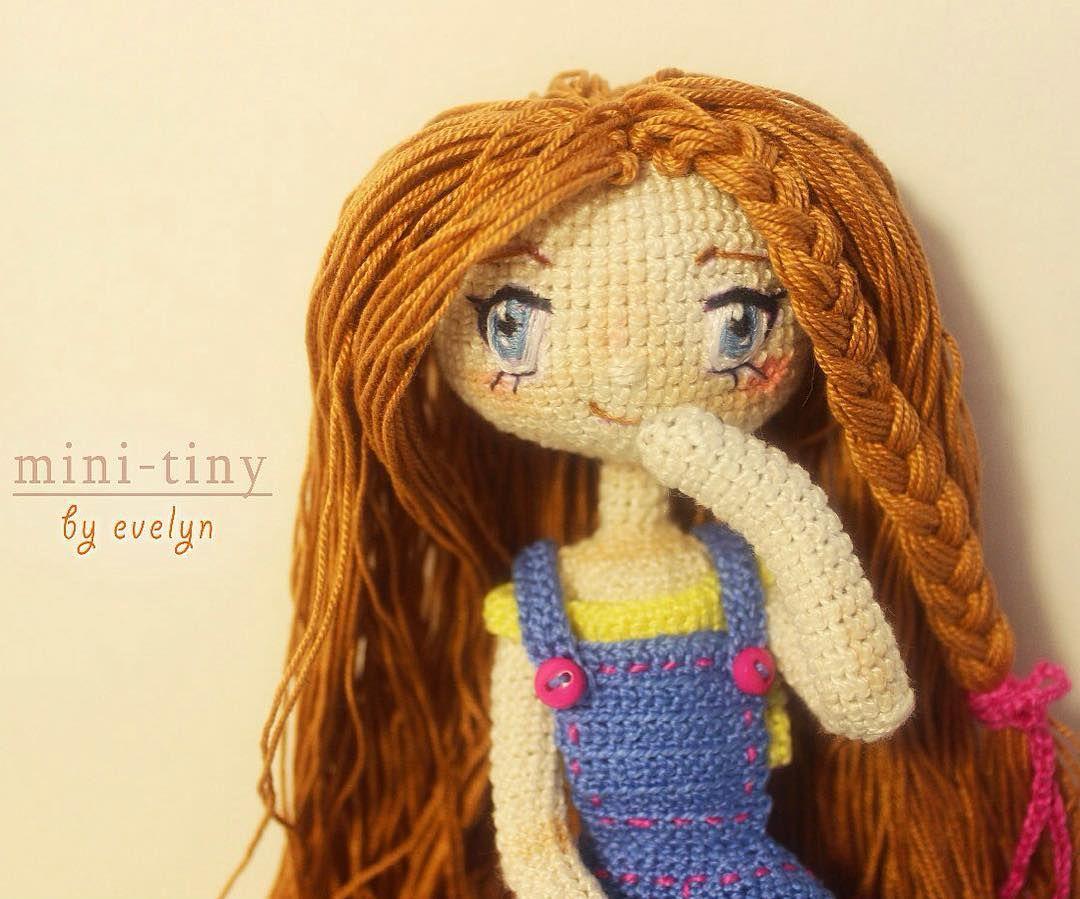 Amigurumi Doll Anime : Crochet basics wonder woman amigurumi anime kawaii free