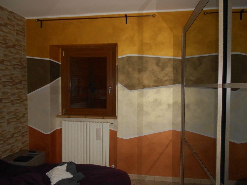 Pittura da parete qv45 regardsdefemmes for Pittura per interni con brillantini