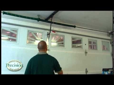 How To Open Your Garage Door Manually Garage Door