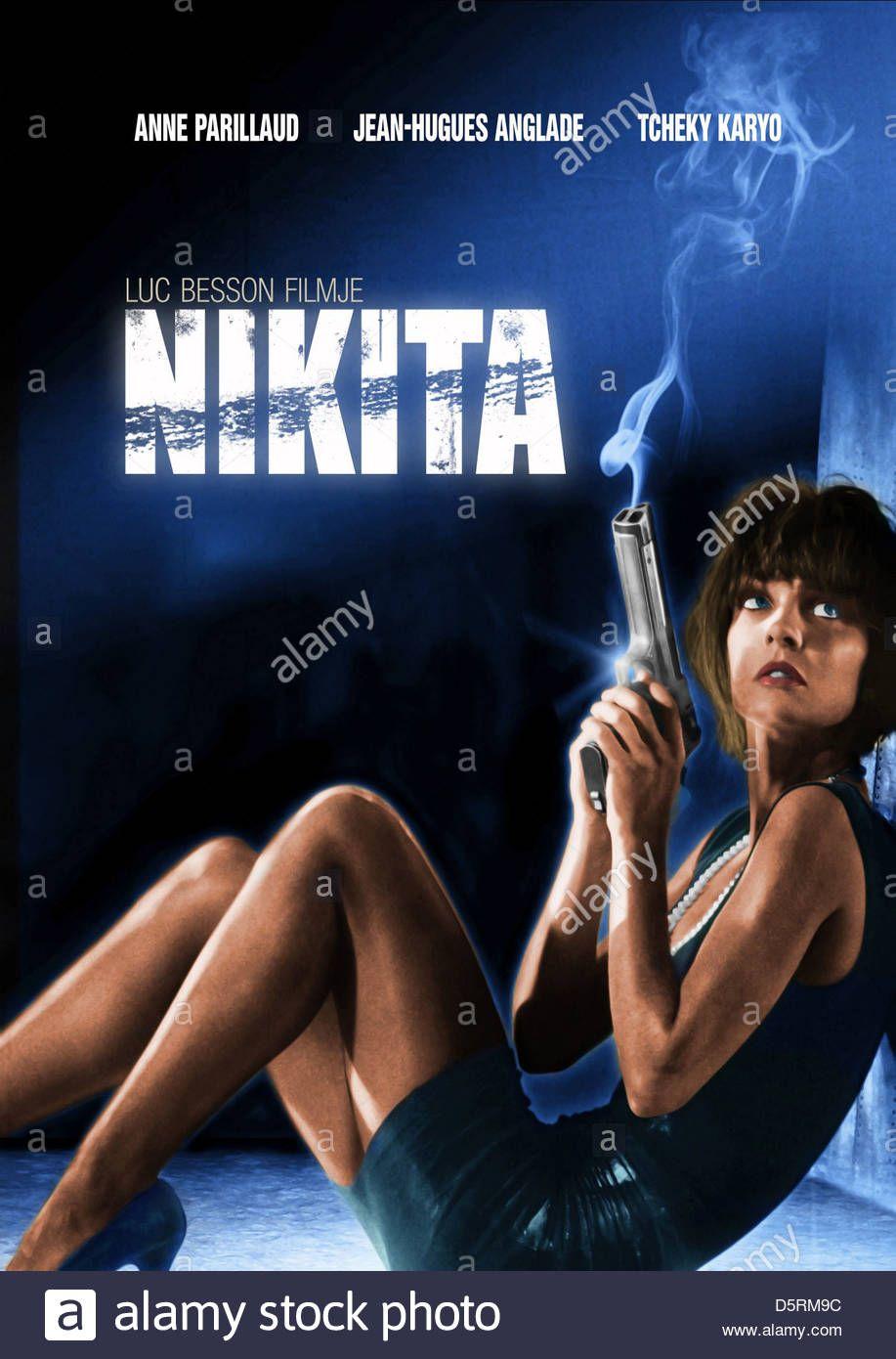 La Femme Nikita Deutsch
