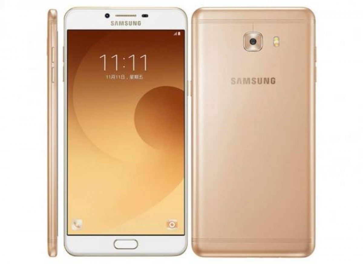 Samsung Galaxy C9 Pro Is Now Official Mobile And Gadgets Samsung Galaxy Samsung Galaxy