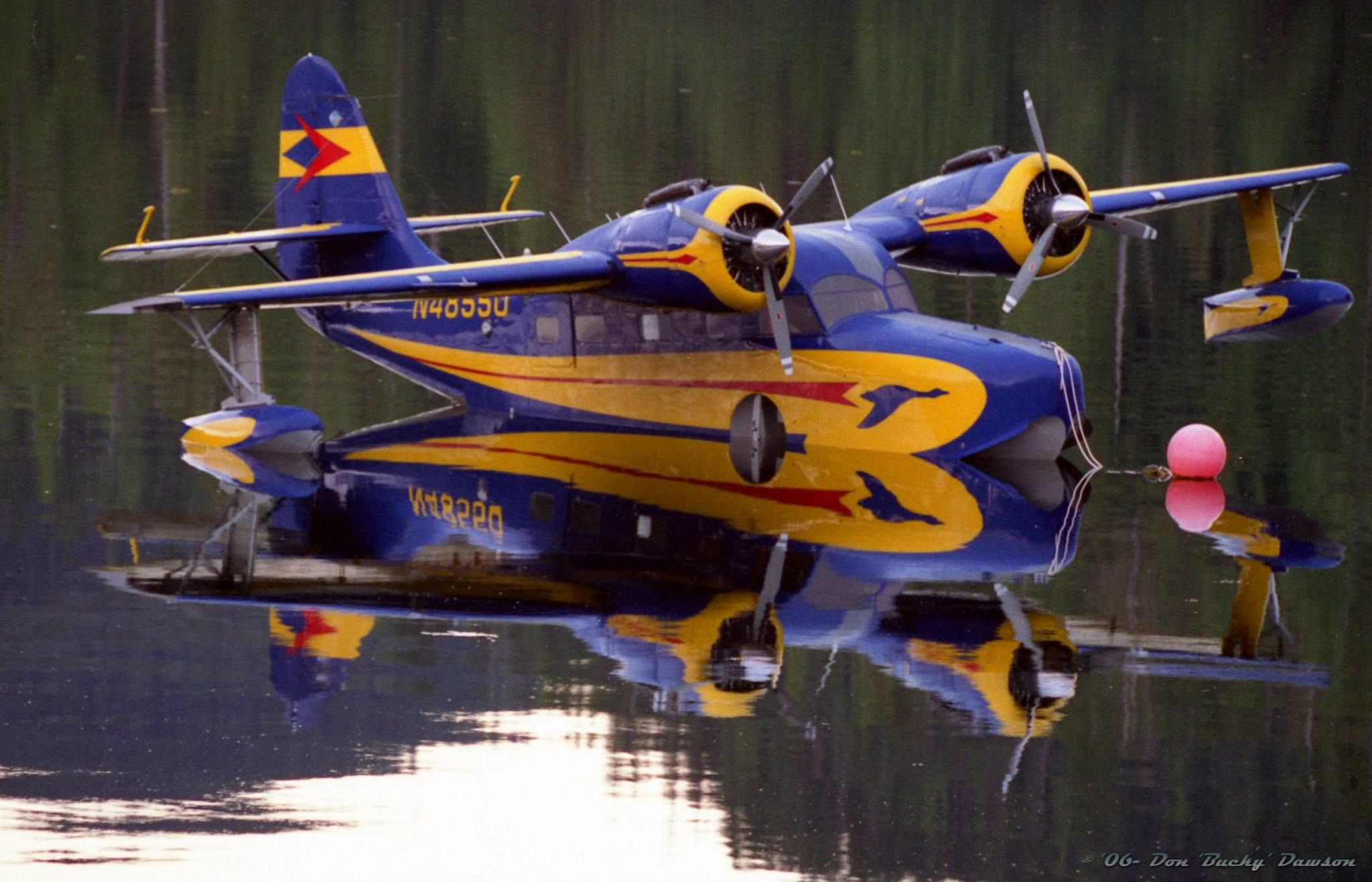 super goose amphibious aircraft specs The super petrel on takeoff behaved as most amphibious aircraft do on takeoff having retracted the undercarriage and lined up the aircraft into the wind i slowly added power while holding back the stick.