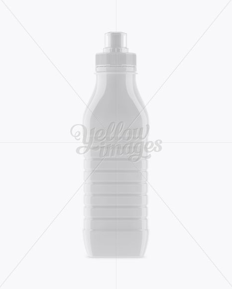 Download Glossy Pet Bottle With Sport Cap Mockup In Bottle Mockups On Yellow Images Object Mockups Pet Bottle Mockup Free Psd Psd Template Free