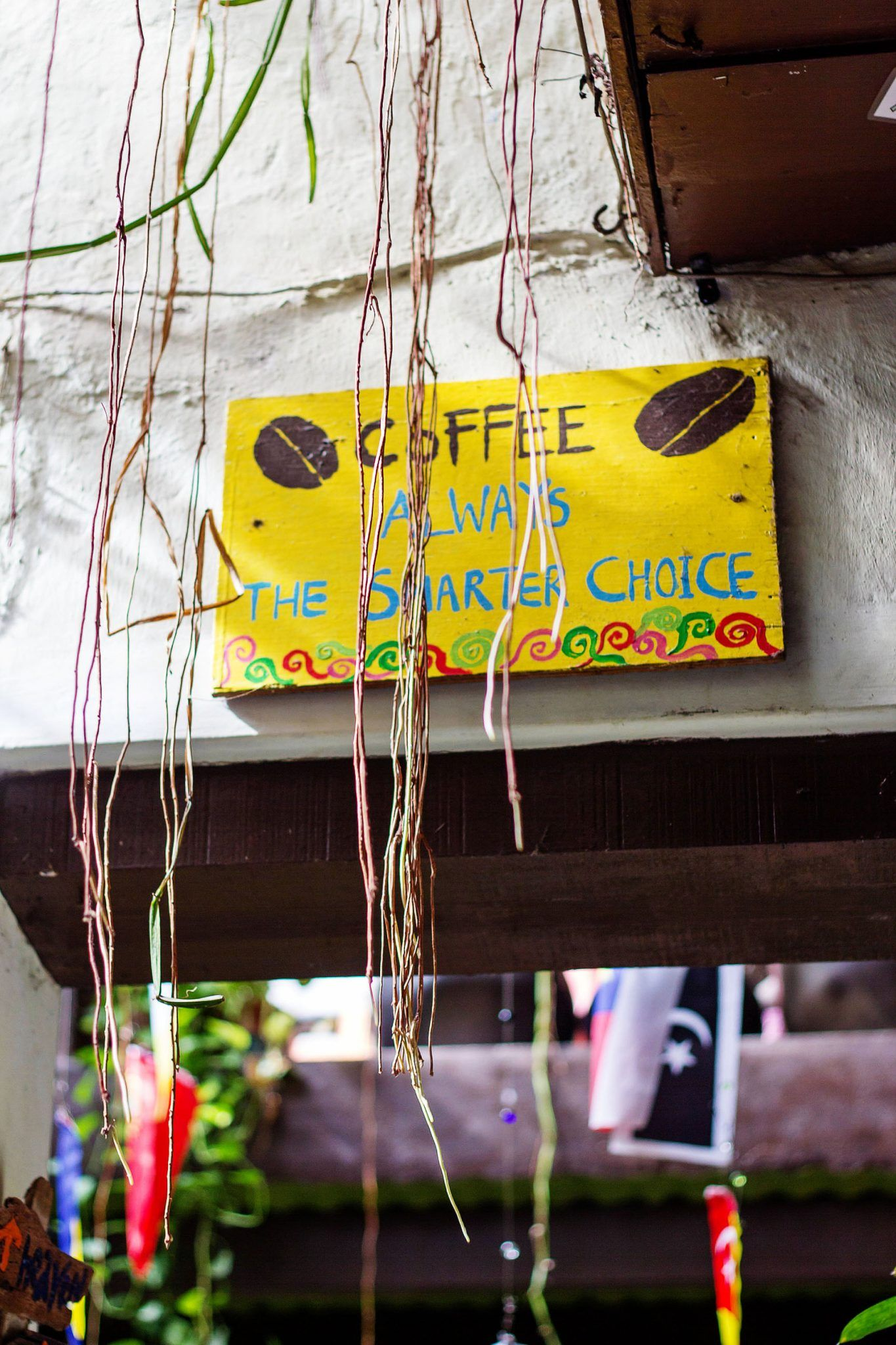 Calanthe Art Cafe, the Most Artistic Cafe in Malacca