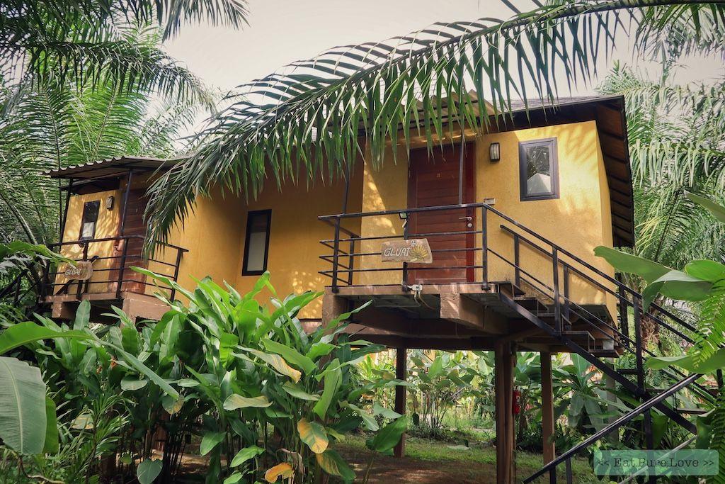 De Anurak Community Lodge: een magisch en duurzaam verblijf