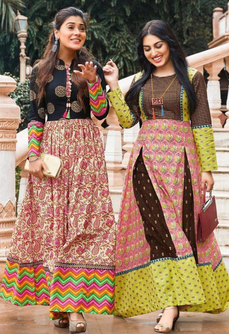 242891fd03 Kajal Style Mumtaz Vol-3 Lawn Cotton kurti (08 pc catolog)   Kajal ...