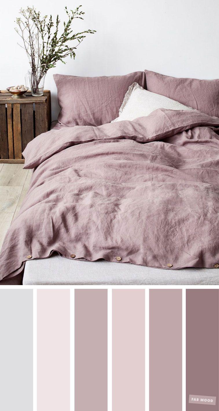 Best Shades Of Mauve Colour Ideas For Bedroom Color Palettes 400 x 300