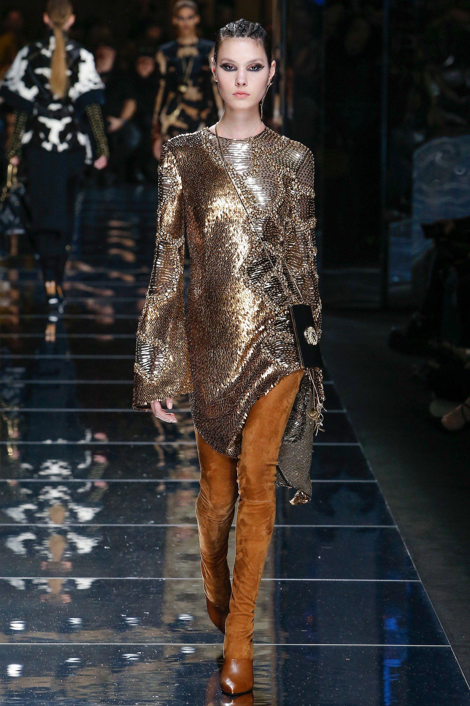 Wool Dress Fall/winterBalmain 1PsDl2pRs9