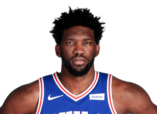 Https Philly What Com 2019 08 13 Will Joel Embiid Ever Live Up To His Potential Theprocess Trusttheprocess Six Nba Players All Nba Players Nba League Pass