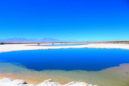 Laguna Ceja