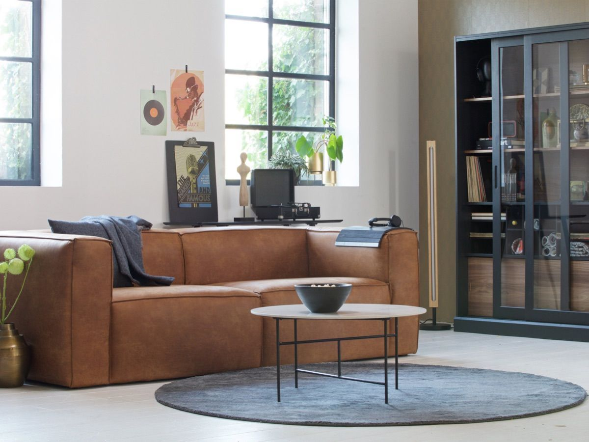 Fridaella Nachhaltige Mobel Im Dutch Scandi Style Haus Deko Ecksofa Sofa