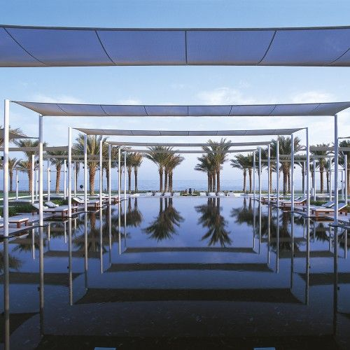 The world's most incredible swimming pools