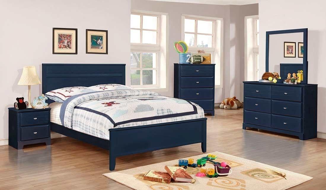 Blaue Schlafzimmermöbel Schlafzimmermöbel, Blaues