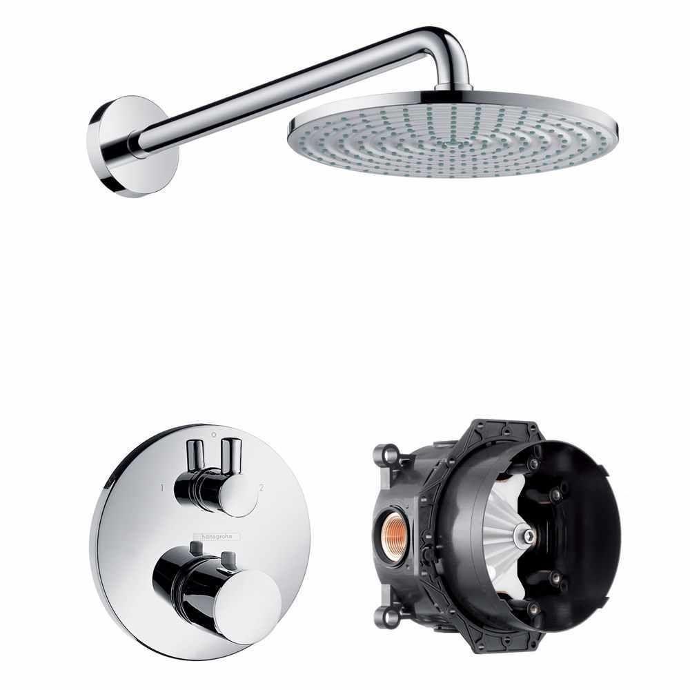 Easy Rv Mod Oxygenics Shower Head Shower Heads Rv Mods