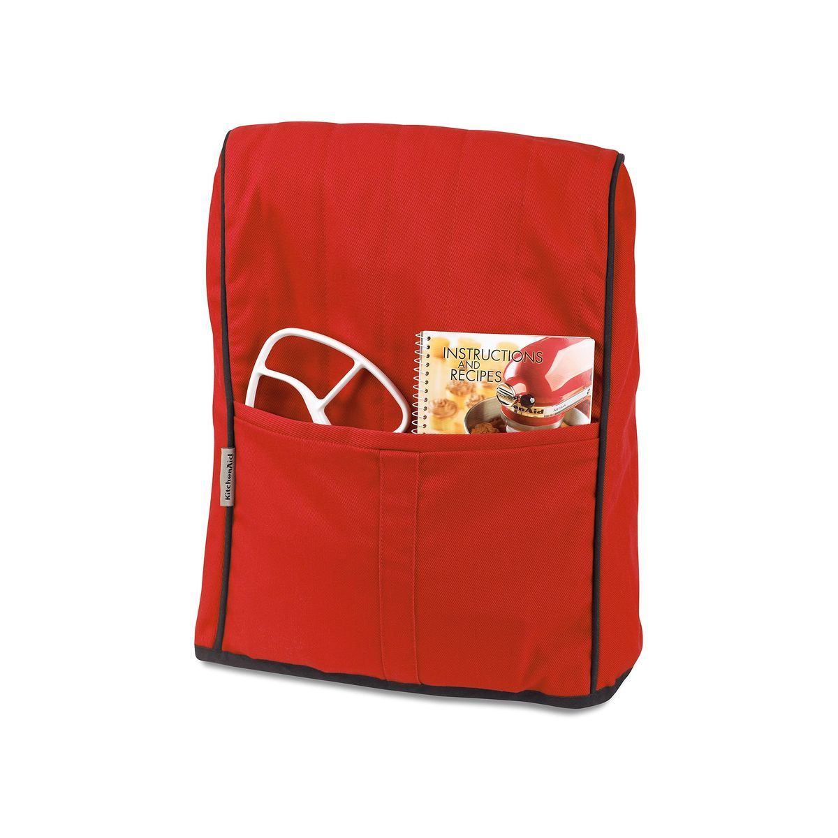 Kitchenaid kmcc1 stand mixer cover red discover how you