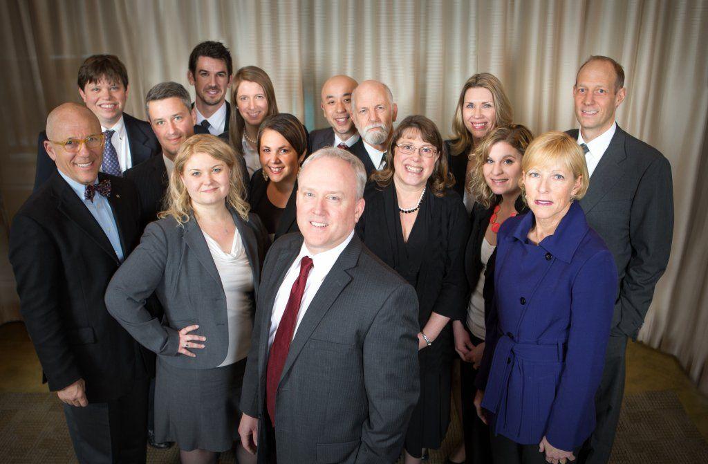 KULPER & COMPANY.LLC on Executive search, Leadership
